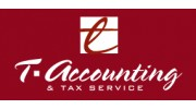 T Accounting & Tax Service