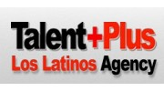 Talent Plus Agency
