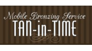 TAN-in-TIME Mobile Spray Tan