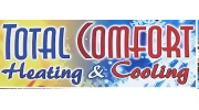 Total Comfort Heating & Clng