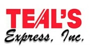 Teals Express Dba Jake's Cartage