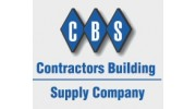 Contractors Building Supply