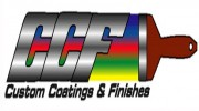 Custom Coatings & Finishes