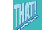 THAT! Cleaning Services