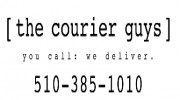 Courier Services in Oakland, CA