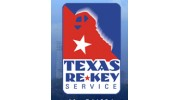 Texas Rekey Locksmith Services