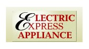 Electric Express Appliance