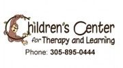 Children's Center For Therapy And Learning