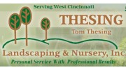 Thesing Landscaping & Nursery
