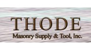 Thode Masonry Supply & Tool