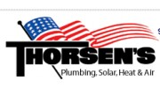 Thorsen's Plumbing Heating-Ac