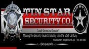 Tin Star Security