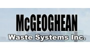 Mcgeoghean Construction