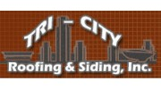 Tri City Roofing & Siding