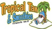 Tropical Tan & Smoothies