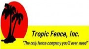 Tropic Fence