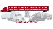 National Driving School Truck