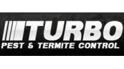 Turbo Pest & Termite Control