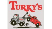 Turky's Towing