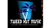 Tweed Hut Music Store