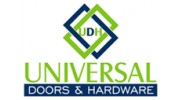 Universal Doors And Hardware
