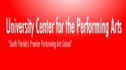 University Center-Performing