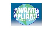 Unwanted Appliances Hauled Away