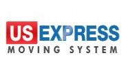 US Express Moving And Storage = 866-766-0500