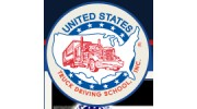 United States Truck Driving