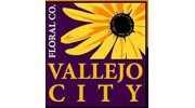 Vallejo City Floral