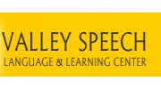 Valley Speech Language-Learning