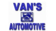 Van's Automotive