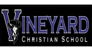 Vineyard Christian School