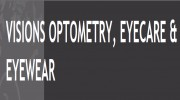 Visions Optometric Center