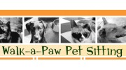 Walk-a-Paw Pet Sitting