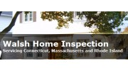 Walsh Home Inspections