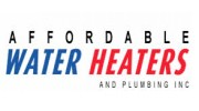Affordable Water Heaters