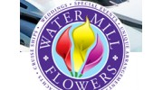 Water Mill Flowers