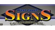 Sign Company in Ventura, CA