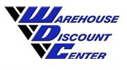 Warehouse Discount Center