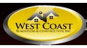 West Coast Remodelers & Construction