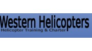 Western Helicopters
