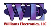 Williams Electronics