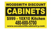 Woodsmith Cabinetry