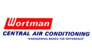 Wortman Central Air Conditioning
