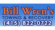 Bill Wren's Towing & Recovery