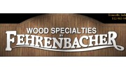 Fehrenbacher Wood Specialties