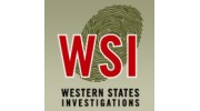 Western States Investigations