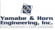 Yamabe & Horn Engineering