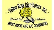 Yellow Rose Distributors